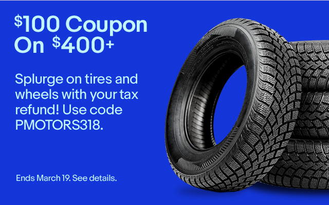 Discount tire ebay coupon